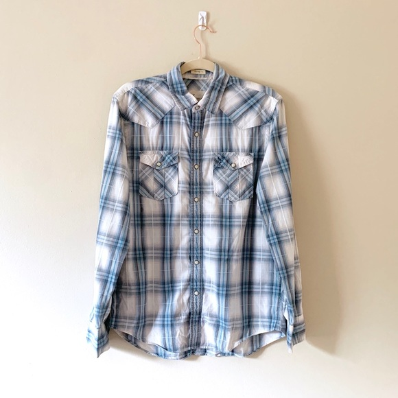 American Eagle Outfitters Other - American Eagle Men's button up Medium